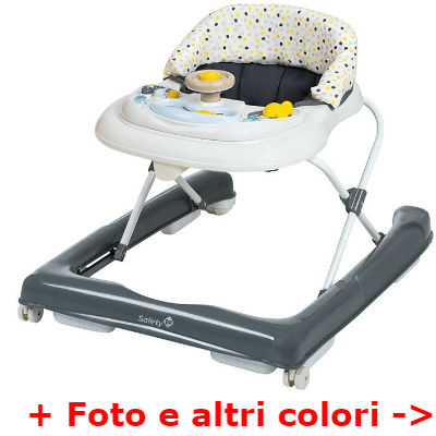 Girello Safety 1st